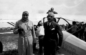 1933 - Douzes heures d'Angers