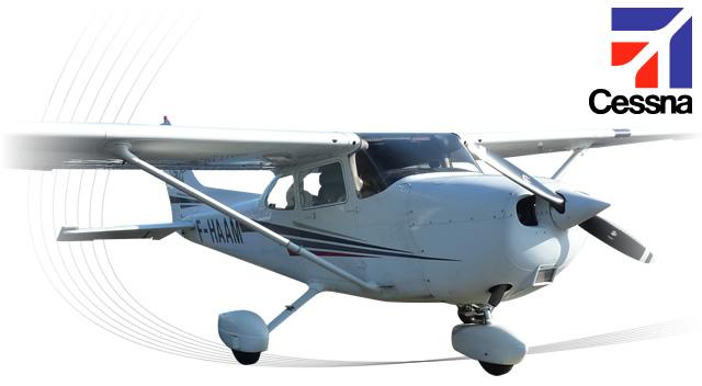 Cessna-172-S