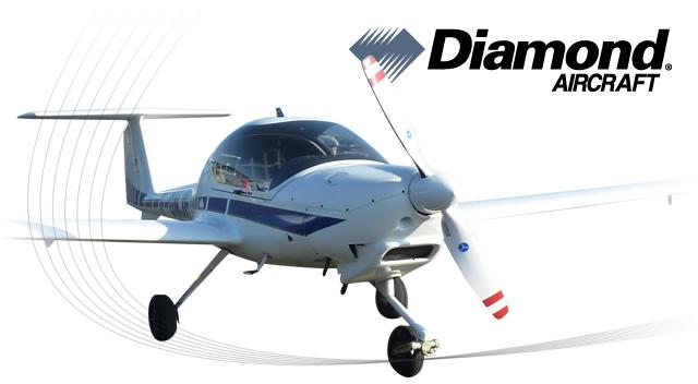 Diamond-DA20