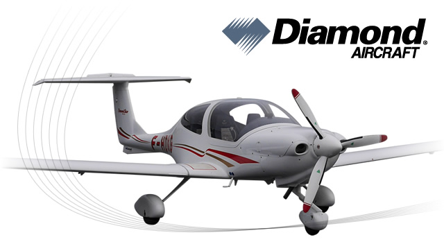 Diamond-DA40