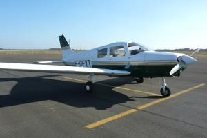 Piper - PA28