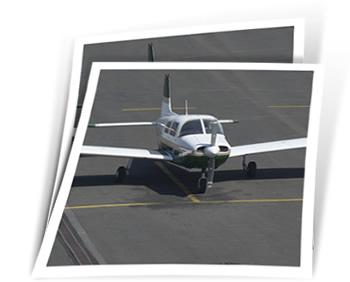 Vol d'initiation - Aéroclub Angers Marcé