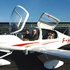 Baptême de l'air - Aéroclub Angers Marcé