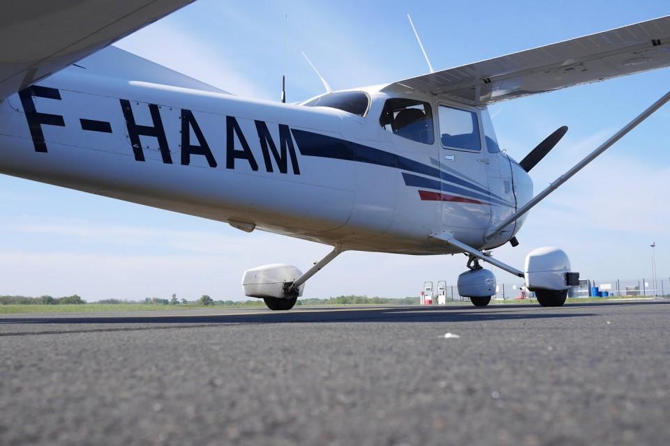 Cessna-172SP