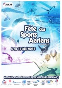 Fête sports aériens
